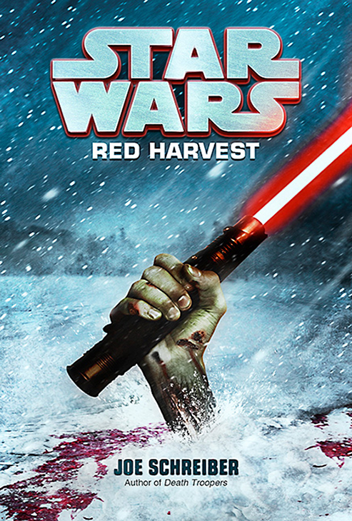 Star Wars - Red Harvest
